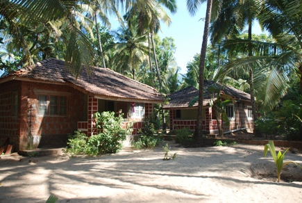 Babla Beach House Resort