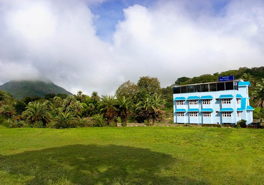BlueValley Hill Resort