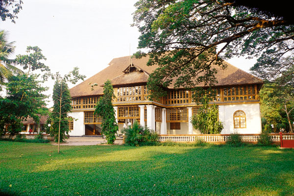 Bolgatty Palace and Island Resort (KTDC)