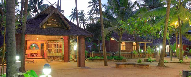 Cherai Beach Resorts