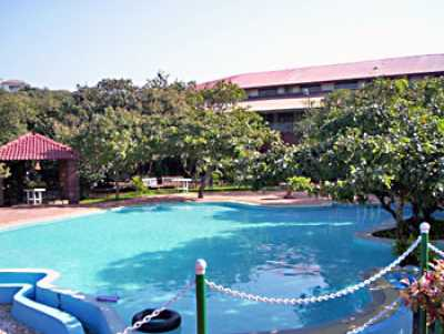 Club Mahindra Sherwood