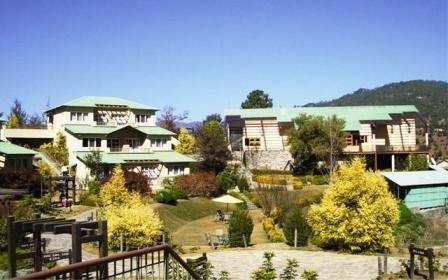 Club Mahindra Valley Resort
