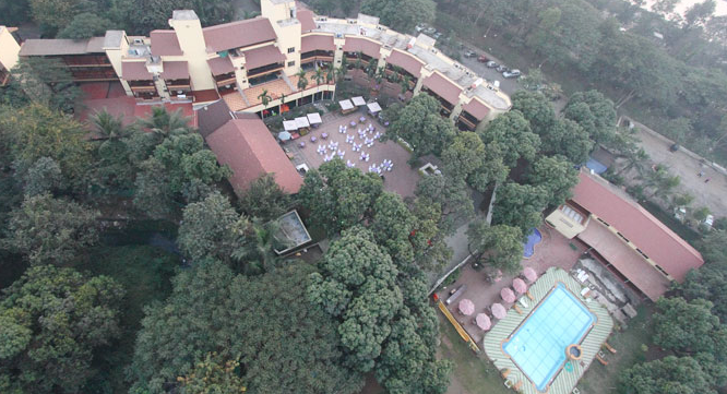 Daman Ganga Valley Resort