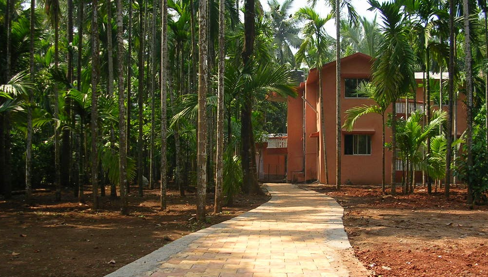 Diveagar Woodland Resort