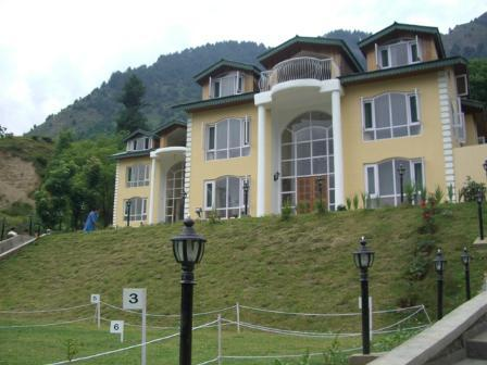 Forest Hill Resorts
