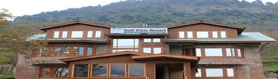 Golf View Resort