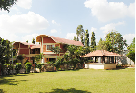 Grand Maurya Resort
