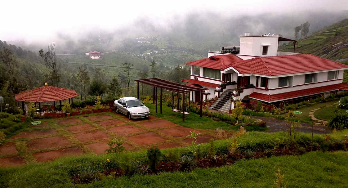 A List Of Most Exotic Vacation Resorts In Kotagiri