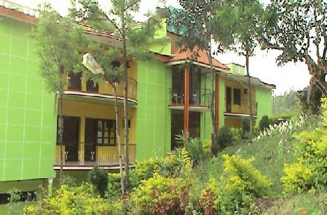 A List Of Most Exotic Vacation Resorts In Chikmagalur Indiamarks