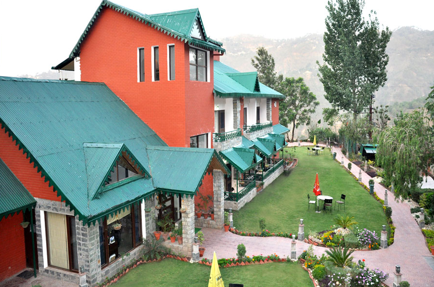 Hills Pride Resorts