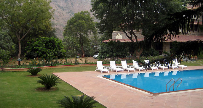 Jagat Retreat