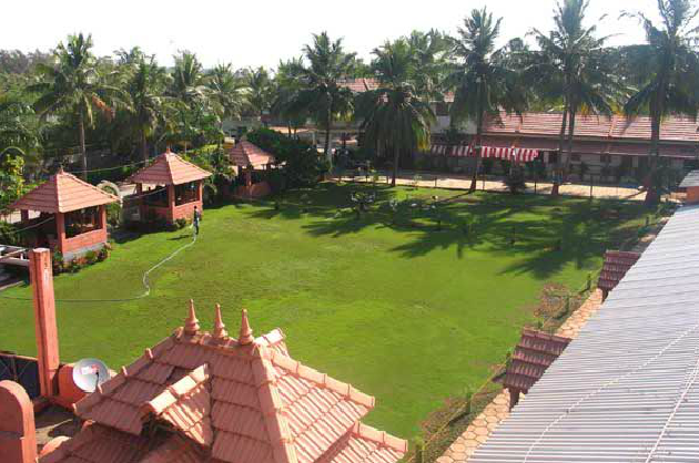 Kailash Beach Resorts