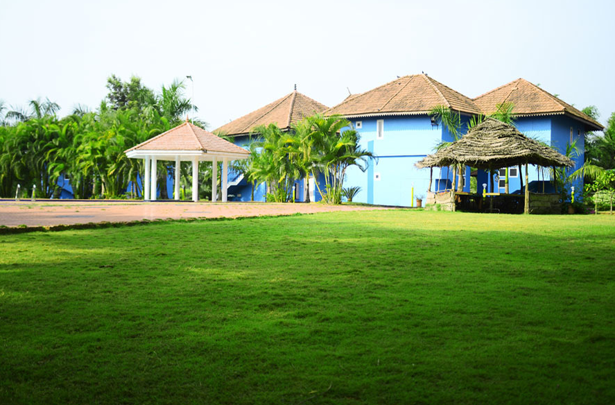 Kairali Heritage - A River Side Resort