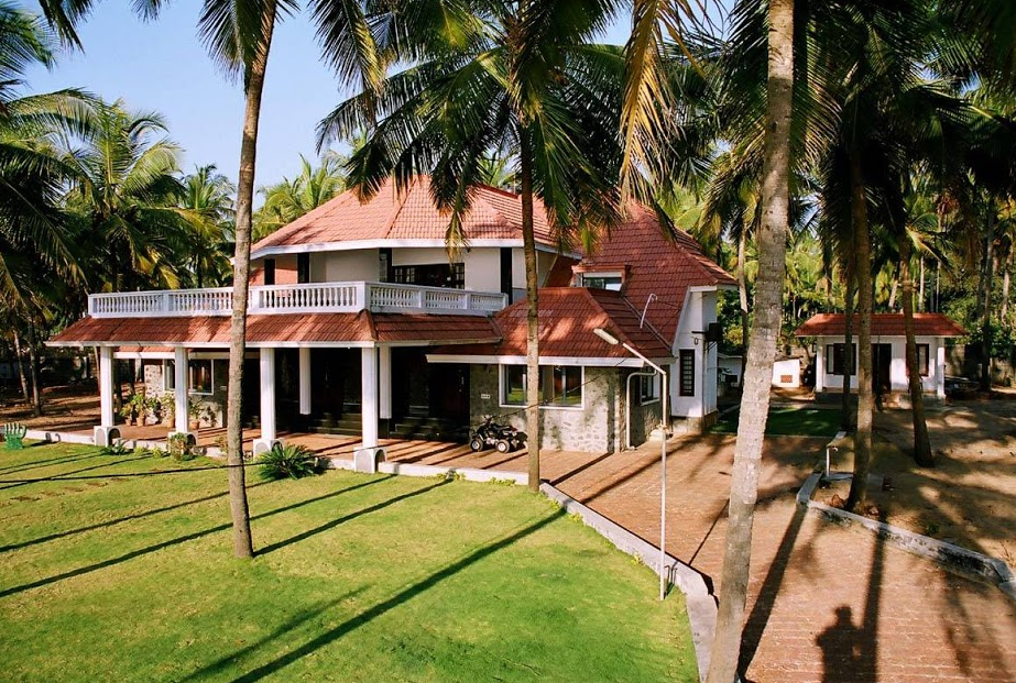 Kalpatheeram Beach Resort