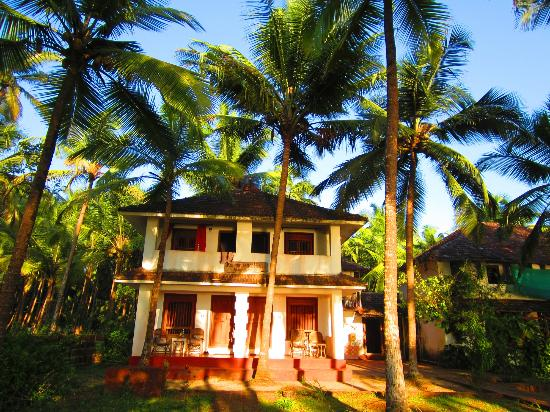 Kannur Beach House Resort