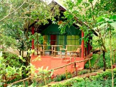 Kerehaklu ECO Retreat Resort