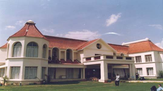 Pavani Resorts