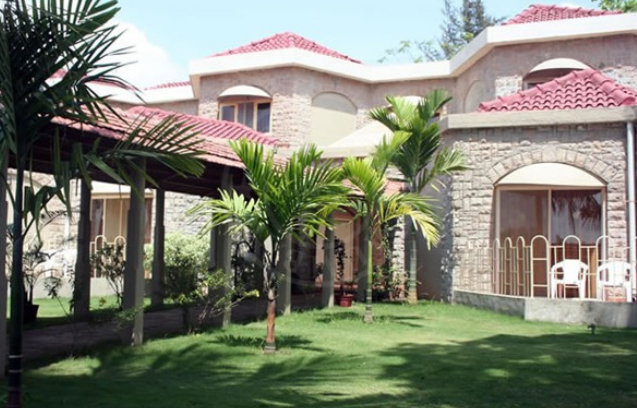 Ras Resorts Silvassa