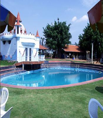 Shakthi Hill Resorts