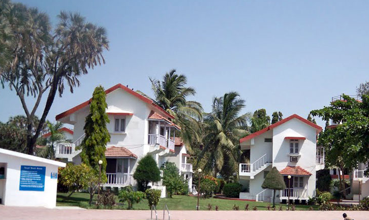 Sugati Beach Resort