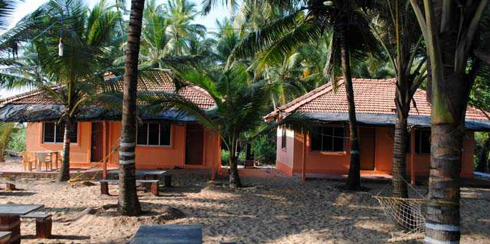 Swami Samarth Beach Resort