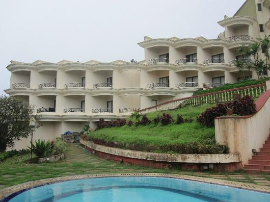 The Fern Surya Resort