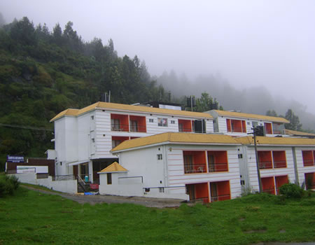 The Surya Resorts