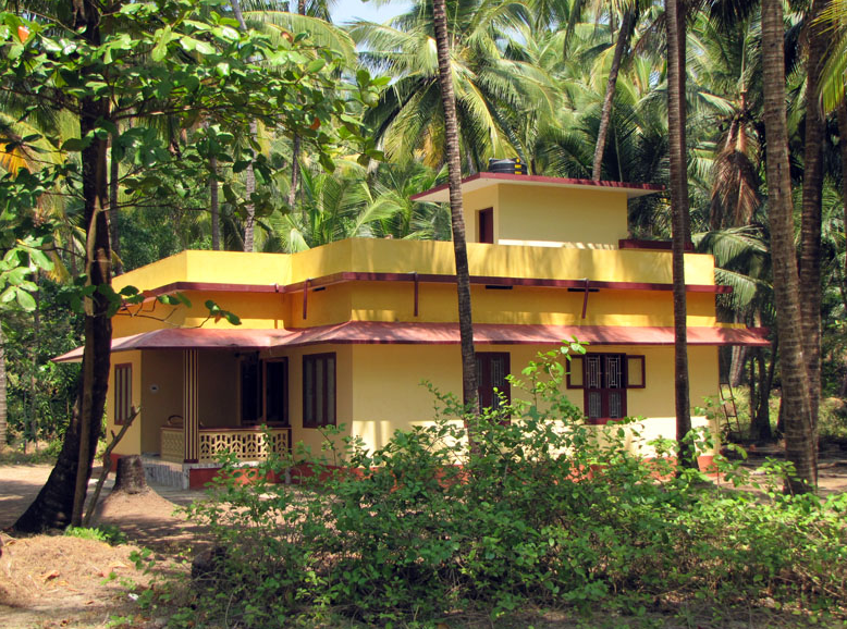 Theeram - Kannur Beach Resort
