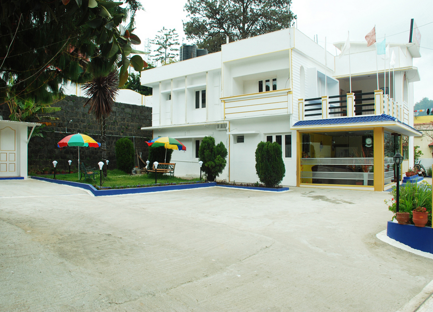 Vels Court Residency Hotel