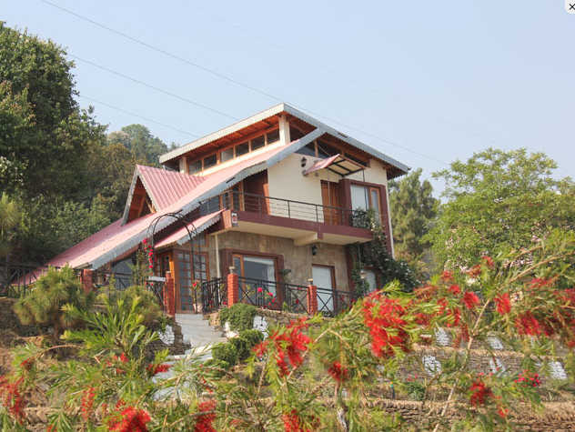 Vimoksha Resorts