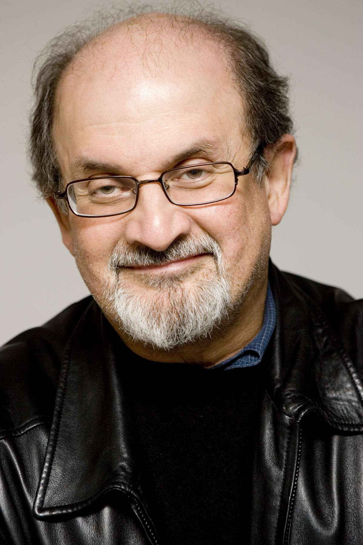 salman rushdie essays and criticism