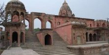 shiv-temple-bithoor kanpur