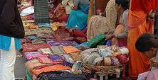 shopping in Delhi