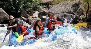 white-water-rafting-India